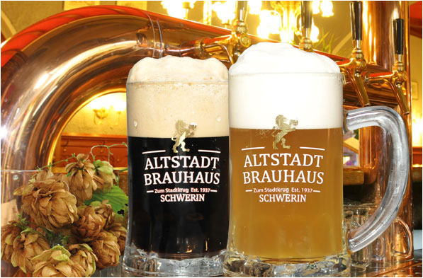 After-Work-Party im Altstadtbrauhaus